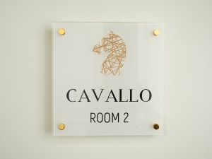 - I Cavalli