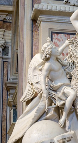 Mysterious Naples: The Prince and the Chapel of Sansevero