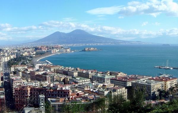 Cosa fare il 25 Aprile a Napoli